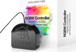 RGBW Controller 1