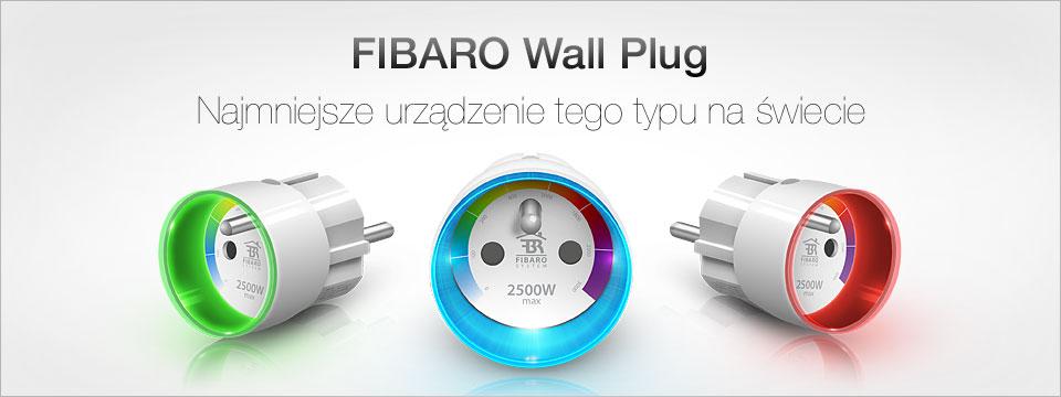 Wall Plug FIBARO