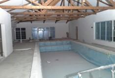 Dom jednorodzinny 600m – Żdżary