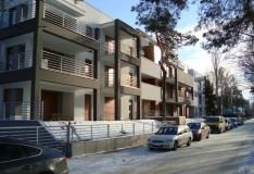 Apartamenty Gardenia – Międzywodzie