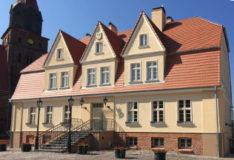 Urząd Miejski w Maszewie